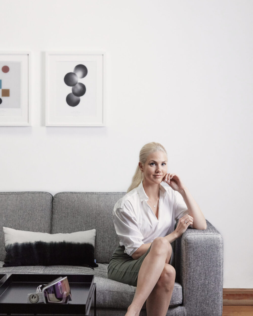 A.N other Silje Norendal 0