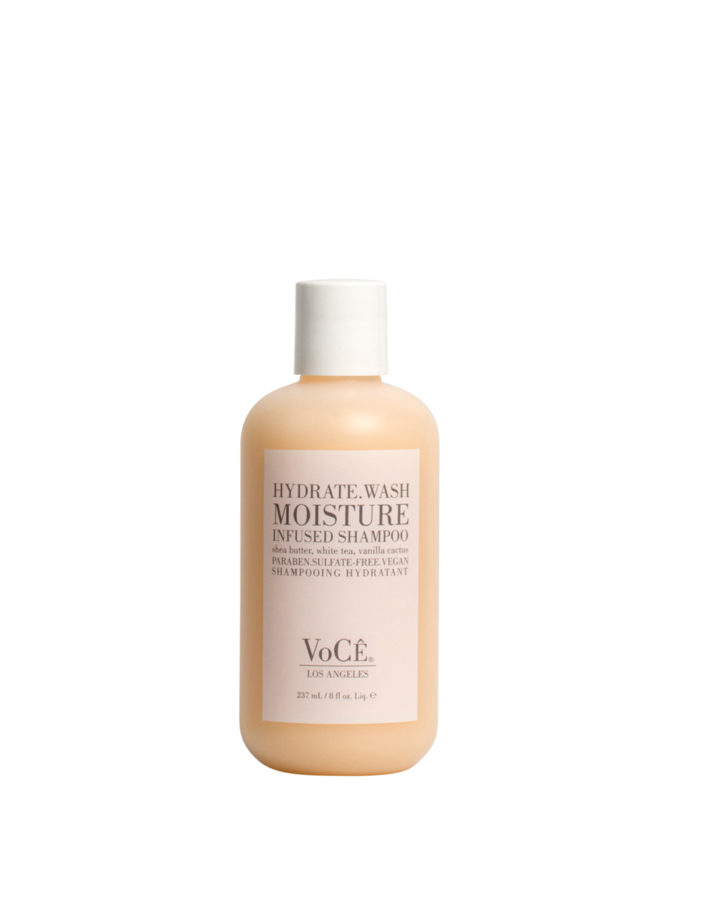 Voce Hydrate wash NEW