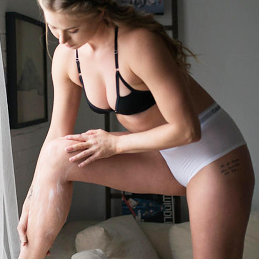 basd body lotion model
