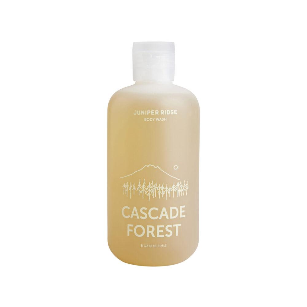 Juniper Ridge Cascade Forest Body Wash