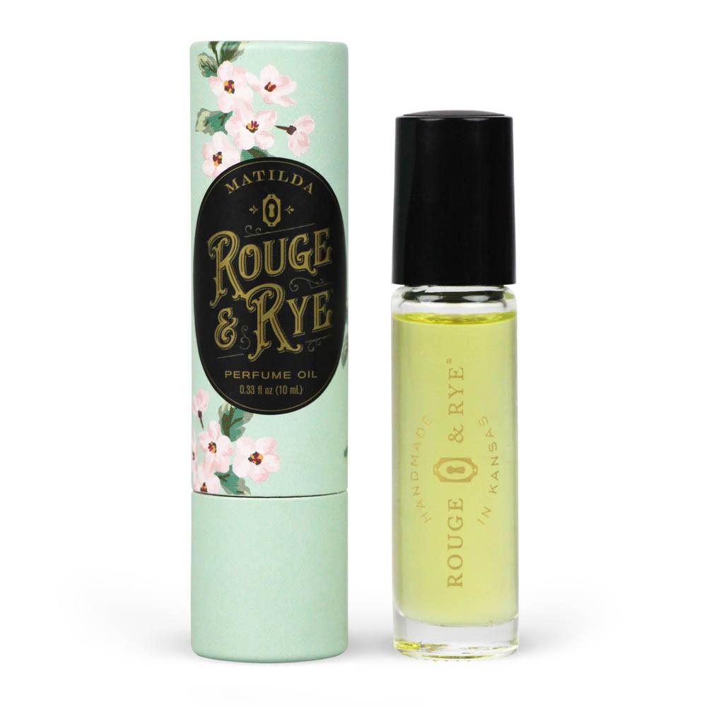 Rouge & Rye Matilda Perfume Oil