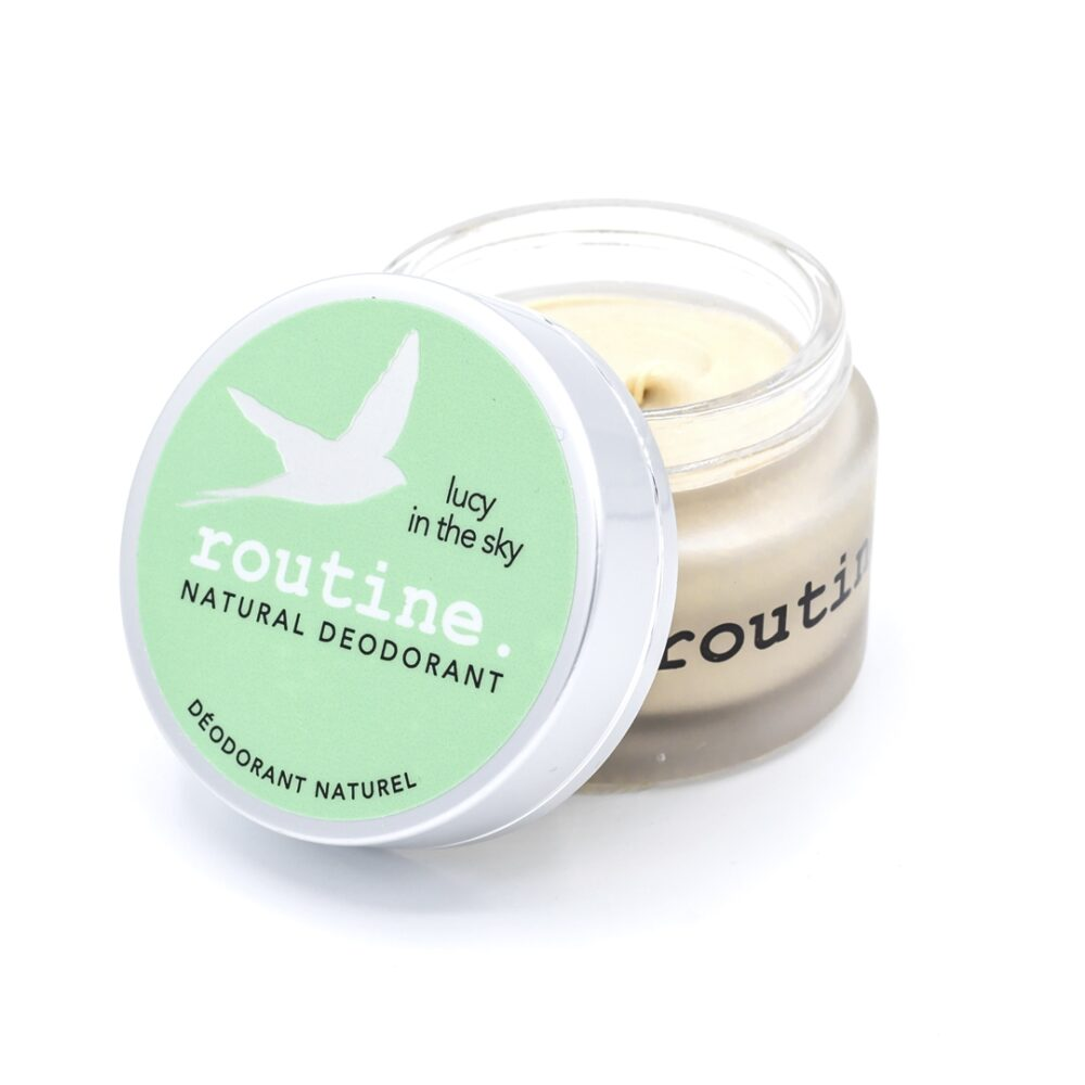 Routine Lucy in the Sky Vegan Natural Deodorant