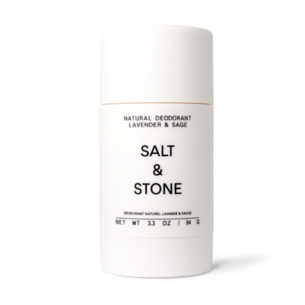 Salt & Stone Lavender + Sage Natural Deodorant