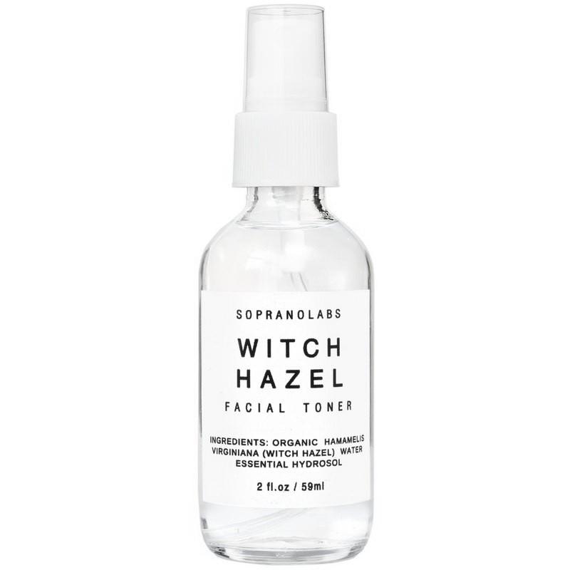 SopranoLabs Witch Hazel Firming Mist