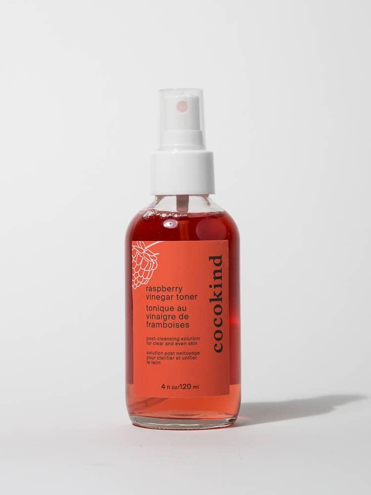 Cocokind Raspberry Vinegar Toner