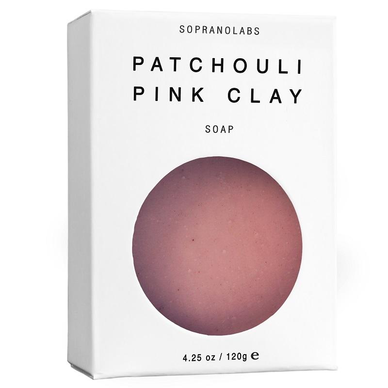 sopranolabs patchouli