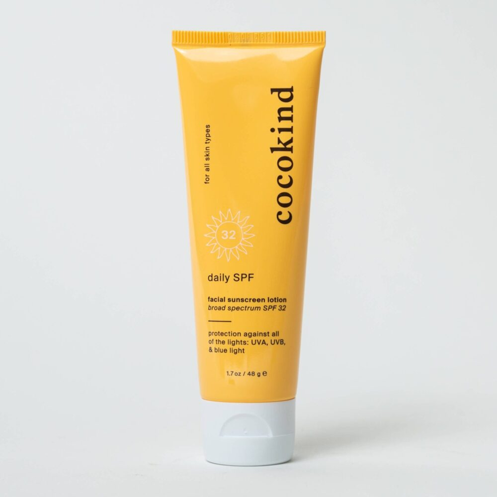 cocokind spf