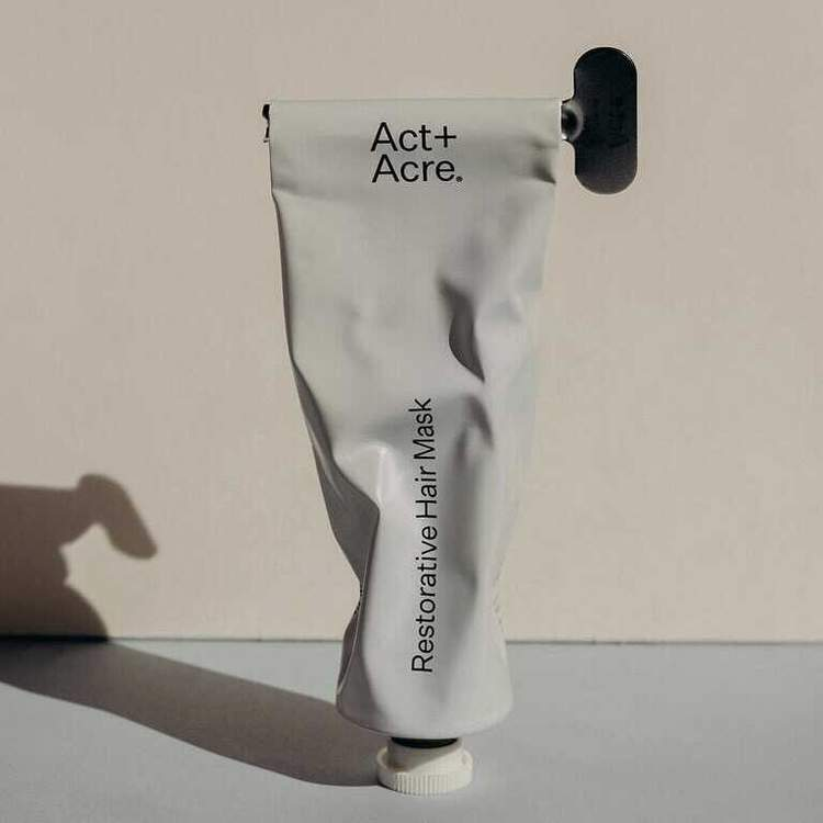 act+acre hair mask3