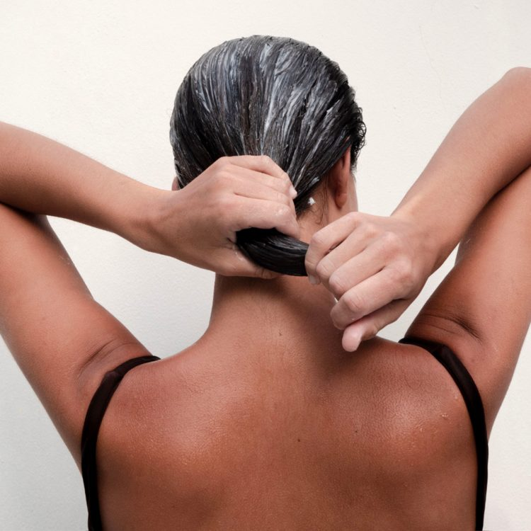 act+acre hair mask4