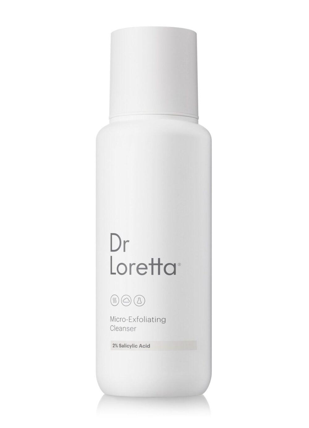 dr loretta Micro-Exfoliating Cleanser