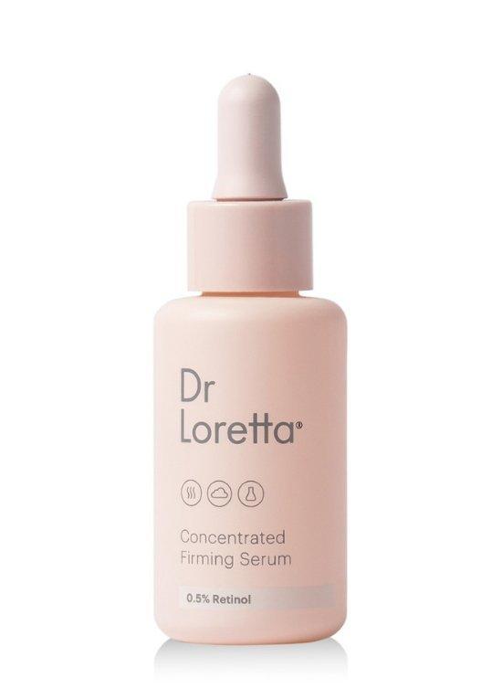 dr loretta retinol serum