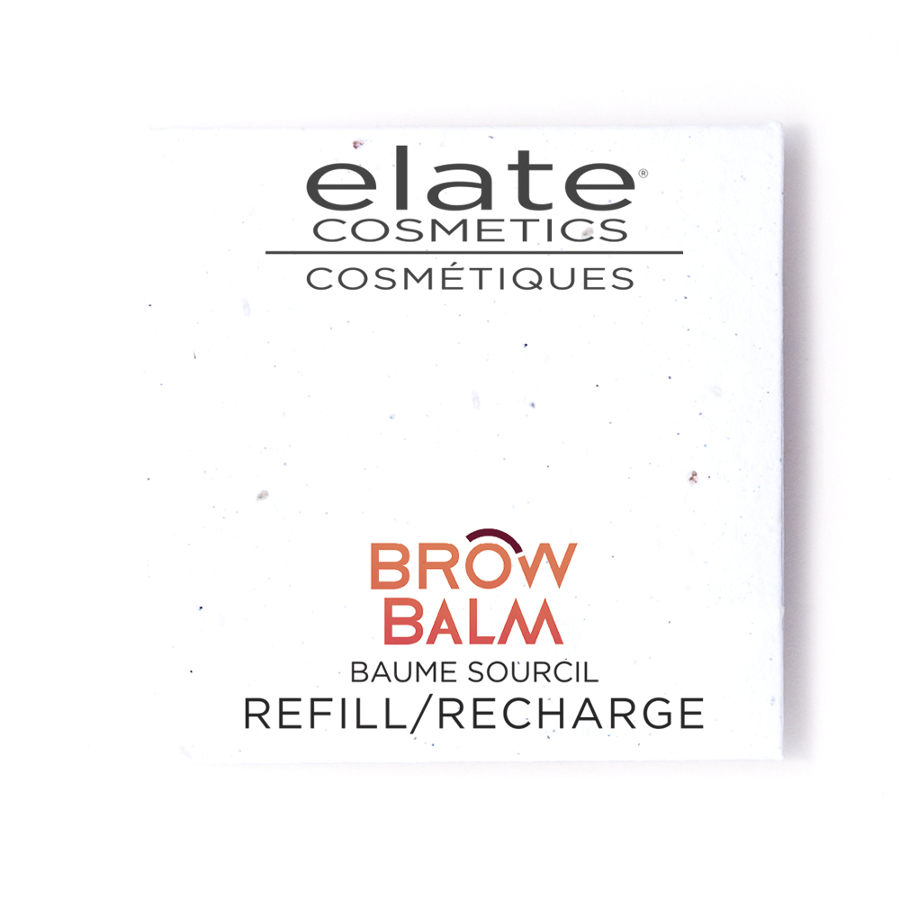 Brow Balm Seed Paper