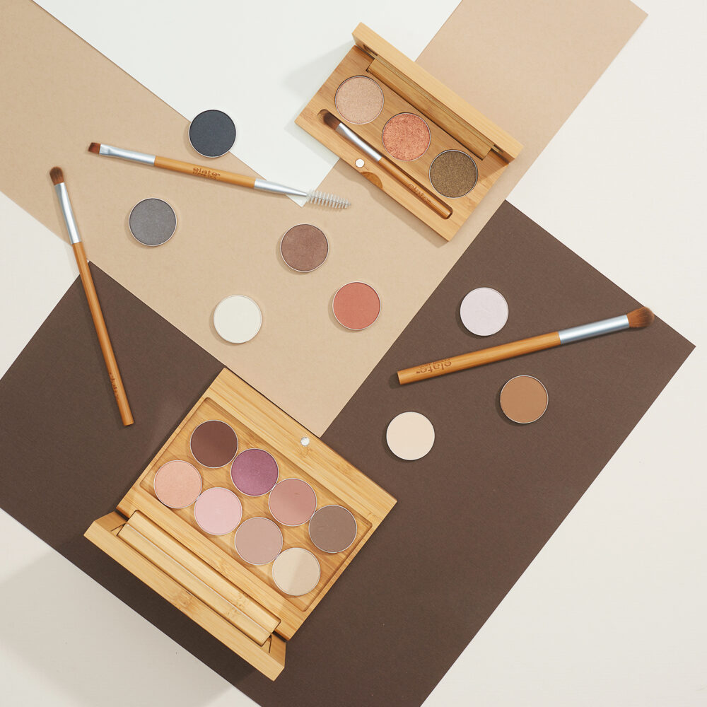 Copy of Eye Colours and Brushes