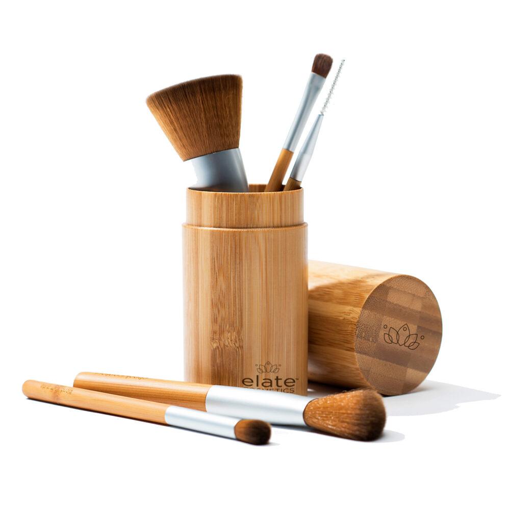 Vegan Brush Set (1)