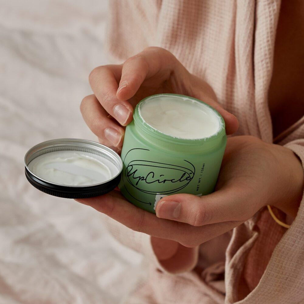 upcircle body cream9