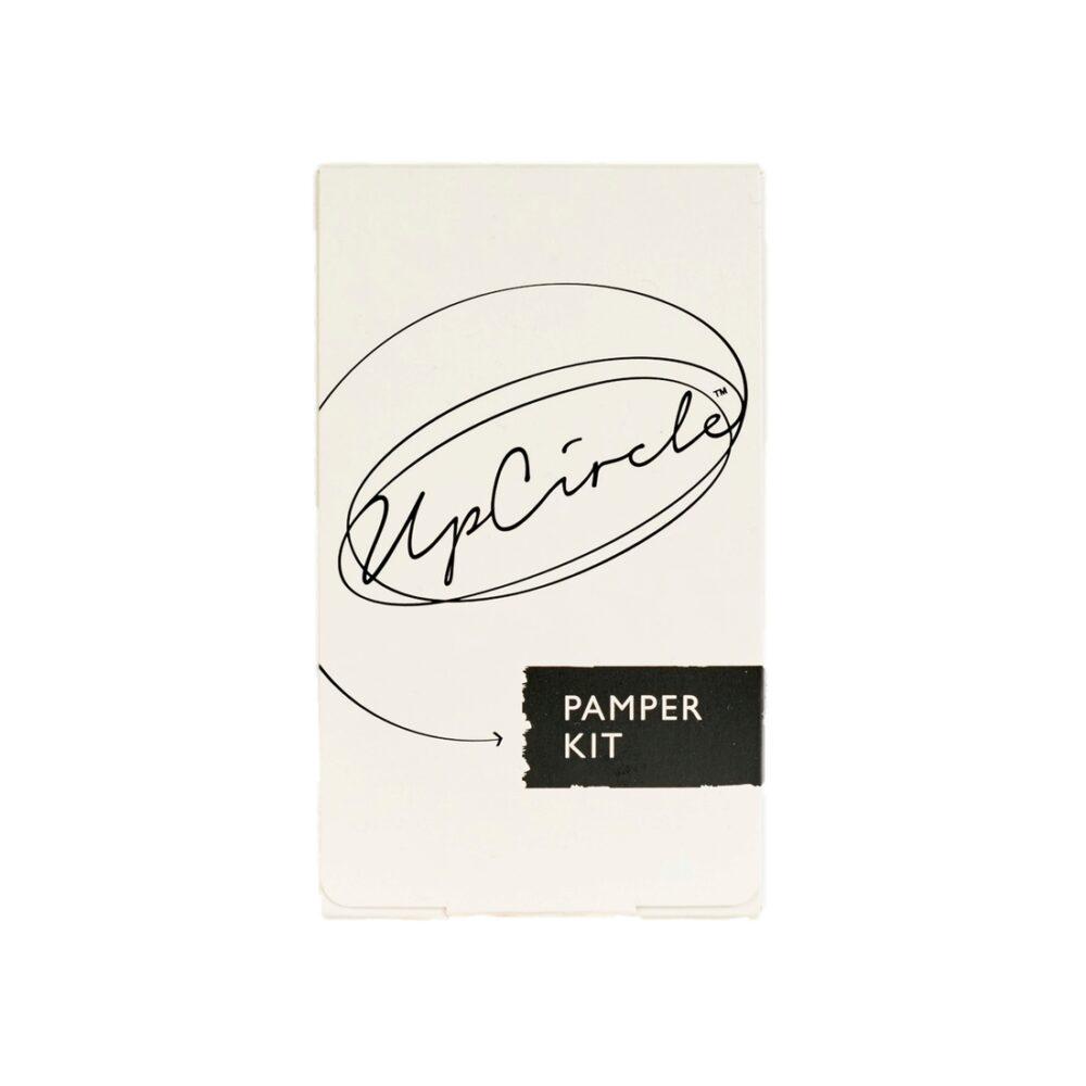upcircle pamper kit